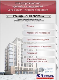Обеззараживание зданий и сооружений. Организация и правила проведения
