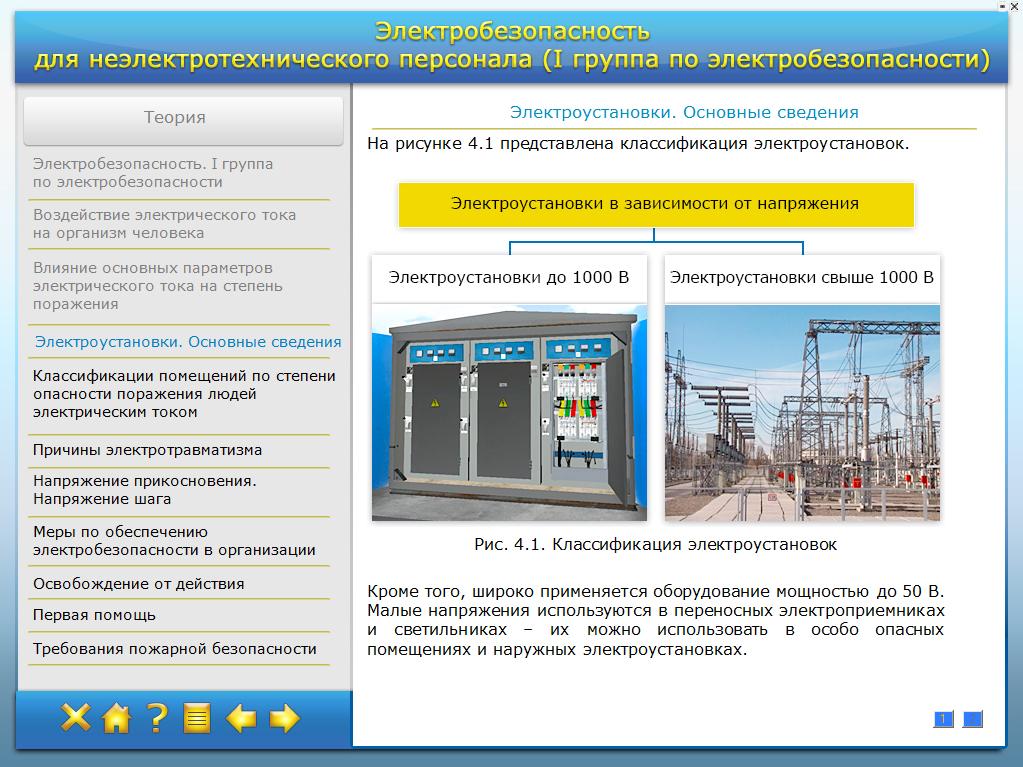 Сдо тесты электробезопасности группа по электробезопасности у тракториста